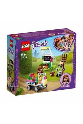 Lego City Lego Friends Olivia'nın Çiçek Bahçesi 41425