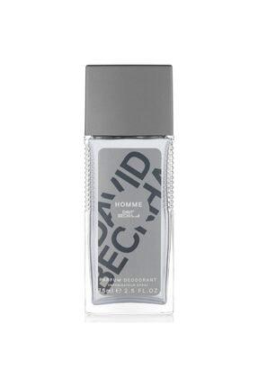 David Beckham Homme Edp 75 ml Erkek Deodorant 360734231248747