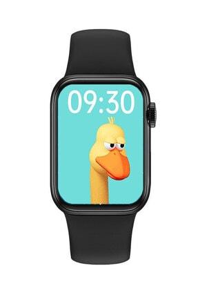 SmartWatch Huawei P20, P20 Lite, P20 Pro Uyumlu Akıllı Saat Smart Watch Upgrade Model Hw12 Son Sürüm