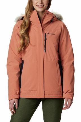 Columbia Kadın Kırmızı Ava Alpine Insulated Mont