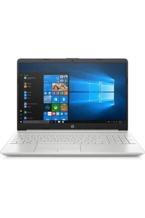 """HP Gümüş 15-dw1002nt Core I5 10210u 8gb-512gb Ssd Mx130 2gb 15.6""""hd Wın10 Laptop 9fe50ea Leptop"""