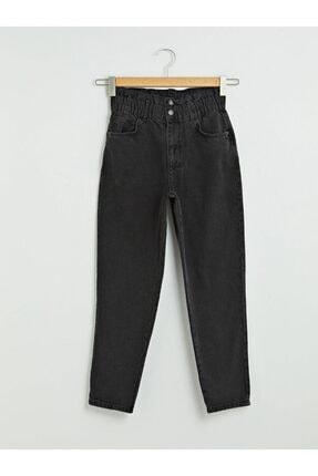 LC Waikiki Kadın  Siyah Jean