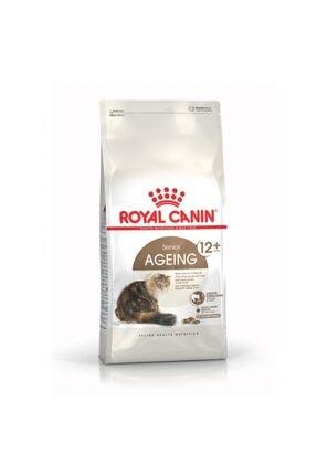 Royal Canin Ageing +12 Yaş Üzeri Yaşlı Kuru Kedi Maması 2 kg