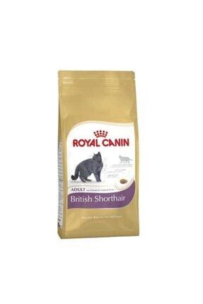 Royal Canin British Shorthair Adult Yetişkin Kedi Maması 4 kg