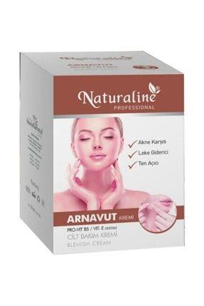 kervansanal Naturaline Arnavut Kremi 50 ml