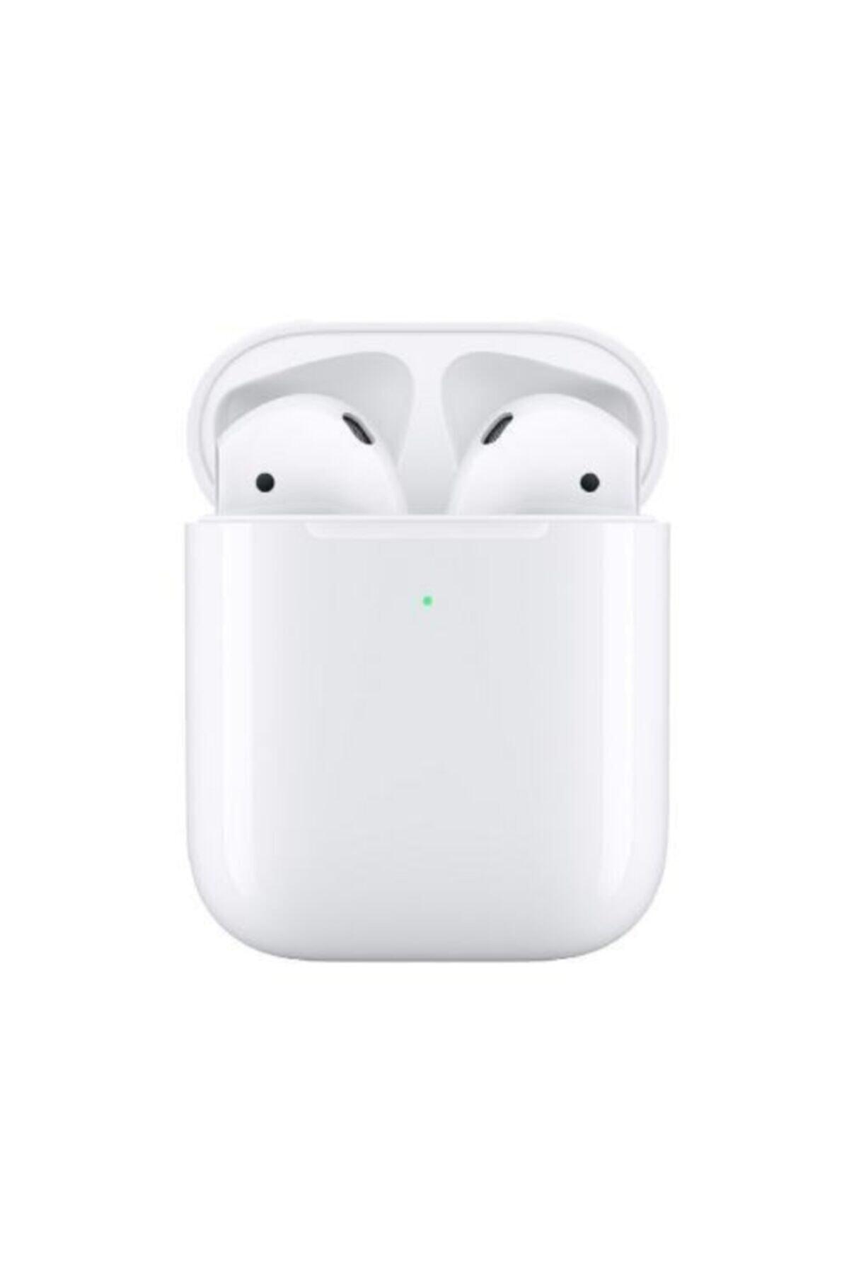 OBEV Iphone  2.Nesil Uyumlu Ithal Bluetooth  Android Kablosuz Kulaklık 1