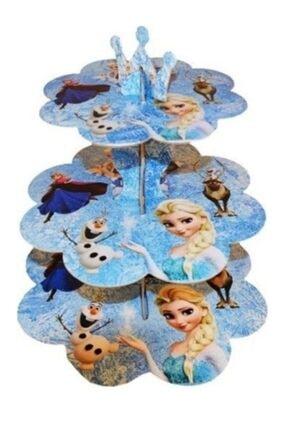 Frozen Elsa Doğum Günü Seti