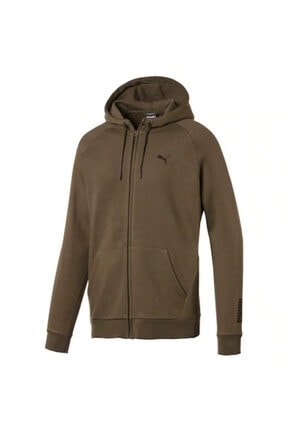 Puma Erkek Haki Sweatshirt