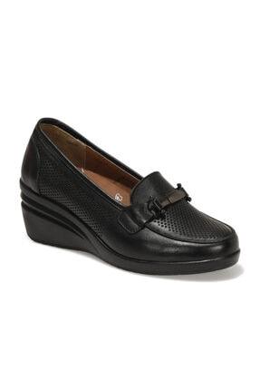 Polaris 5 Nokta 103243.Z1FX Siyah Kadın Klasik Ayakkabı 101002378