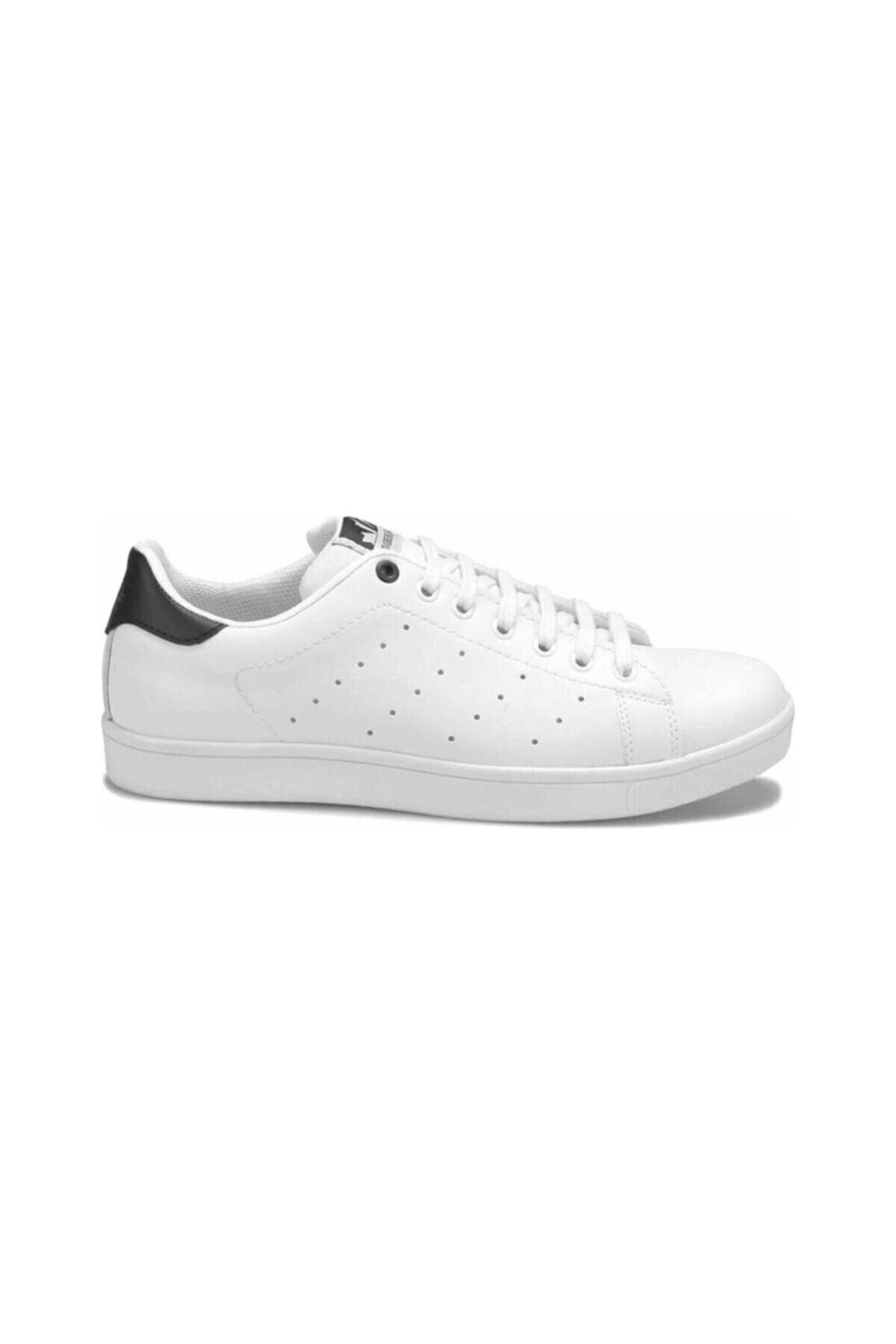 lumberjack GRAZZI 1FX Beyaz Erkek Sneaker Ayakkabı 100785186 2