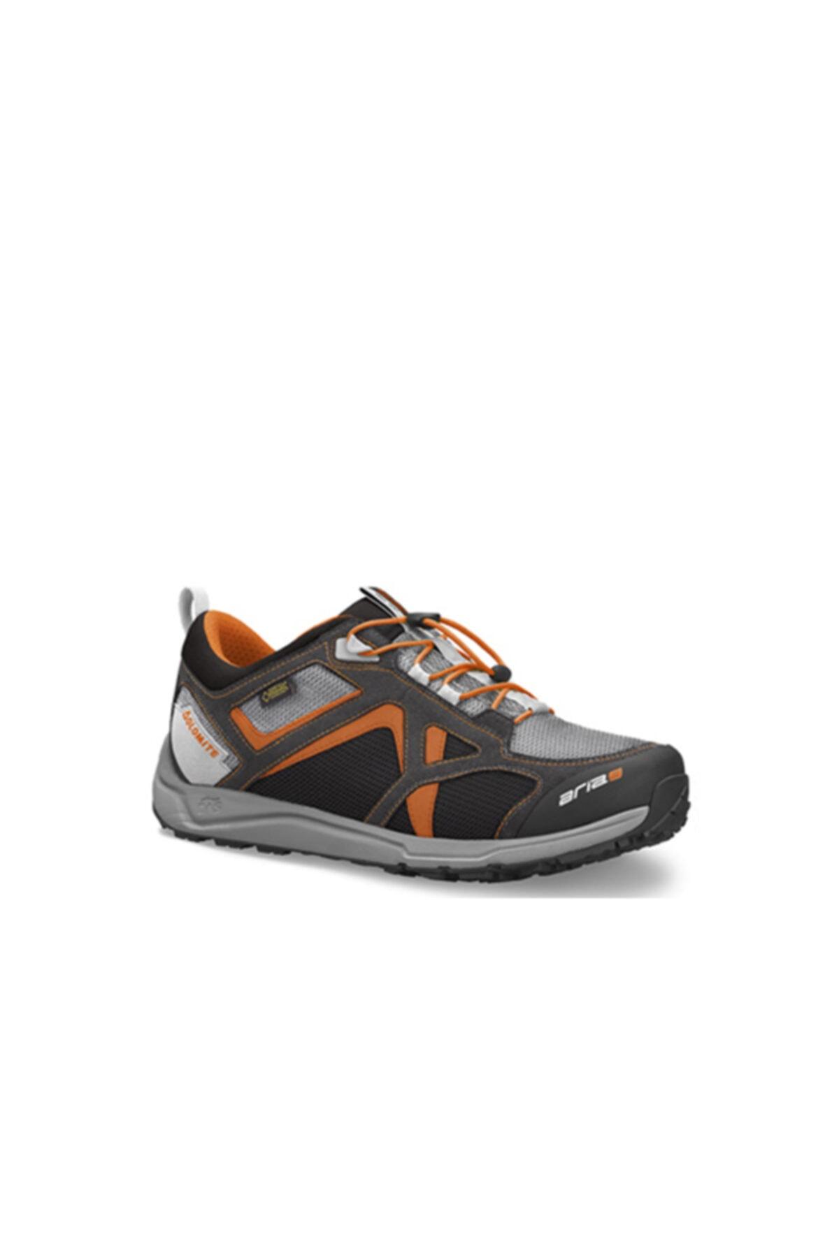 Dolomite Aria S Gtx Trekking Erkek Ayakkabı Lacivert-gri - 46 2