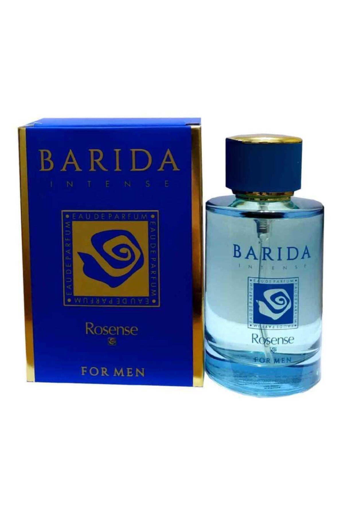 Rosense Unisex Barida  Parfüm 100 ml 1