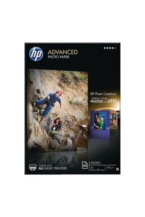 HP A4 Fotoğraf Kağıdı 250 Gr / 50 Adet