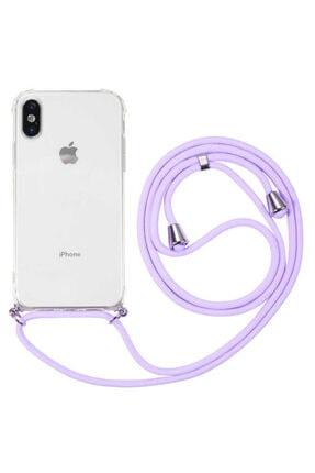 zore Apple Iphone X Kılıf Xrop Kapak