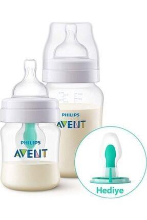 Philips Avent Antikolik Biberon Seti