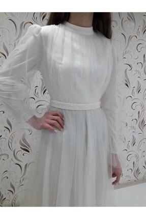 Loreen Tesettür Elbise
