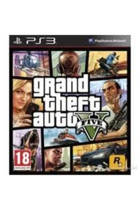 RockStar Games Gta 5 Gta V Grand Theft Auto 5 Ps3 Oyun