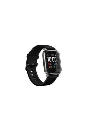 Haylou Ls02 Akıllı Saat, Ios Ve Android Uyumlu, Siyah