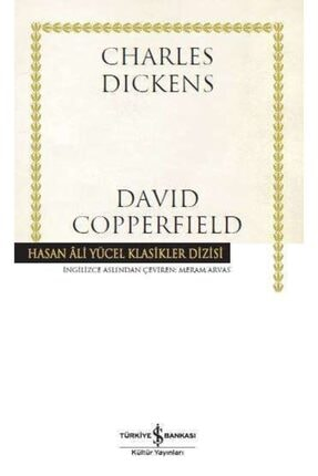 İş Bankası Kültür Yayınları Iş Bankası - David Copperfield / Charles Dickens