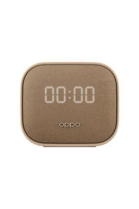 Oppo Bluetooth Speaker W/clock Obmc03-pnk Pembe