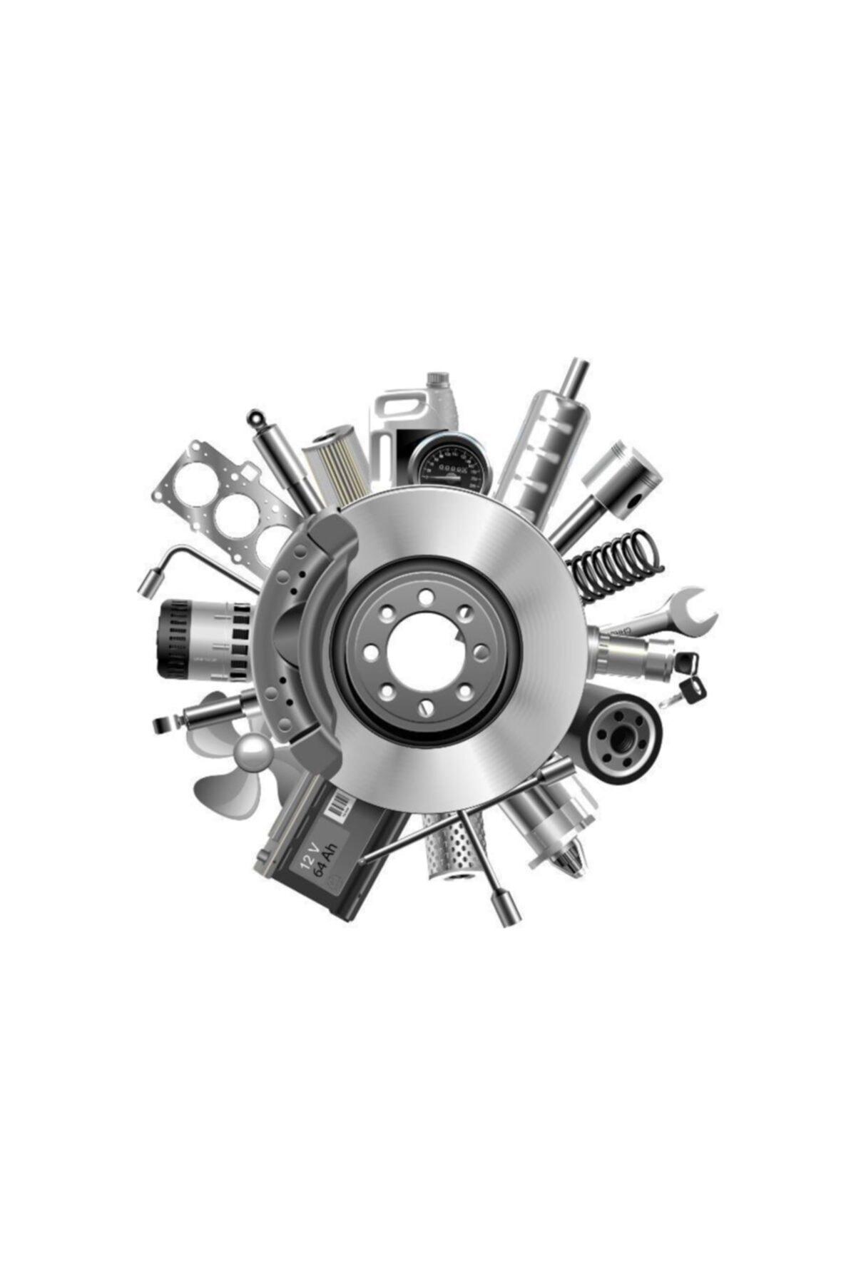 MxS Lastık Temızleme - Parlatma Kopugu 24×500ml. 1