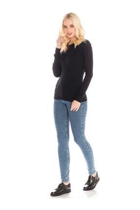Calvin Klein Shaw Cn Rıb Sweater Ls