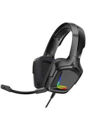 zore Oyuncu Kulaklığı Onikuma K20 Rgb Oyuncu Kulaklığı 3.5mm
