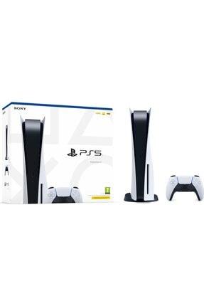 Sony Playstation 5 Oyun Konsolu (ithalatçı Garantili)