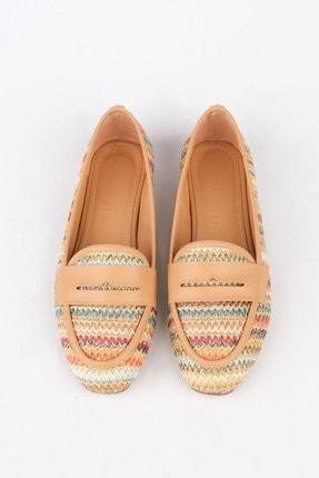 Marjin Kadın Multi 1 Loafer Ayakkabı Voketa