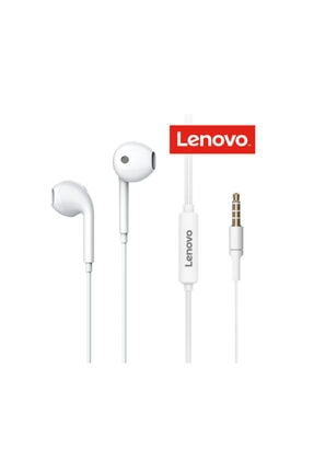 LENOVO 3,5 Mm Jack Kablolu Mikrofonlu Kulaklık  Hf170