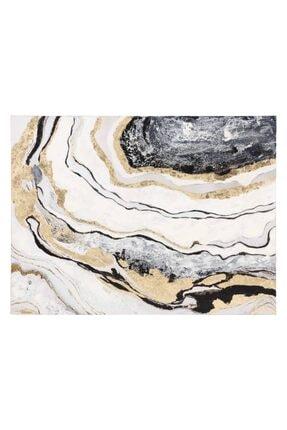 Mudo Concept Marble Yağlıboya Tablo 90x120 Cm