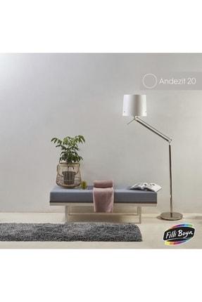 Filli Boya Momento Silan 1.25lt Renk: Andezit20+kendinboya Set Ipeksi Mat Silinebilir Iç Cephe Boyası