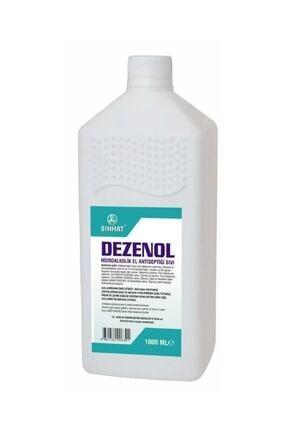 Dezenol El Antiseptik Dezenfektanı 1000 ml