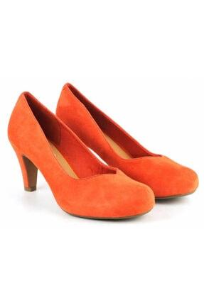 CLARKS Kadın Topuklu Ayakkabı 20358908