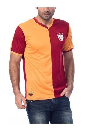 Galatasaray Unisex Sarı 4 Yıldızlı Forma
