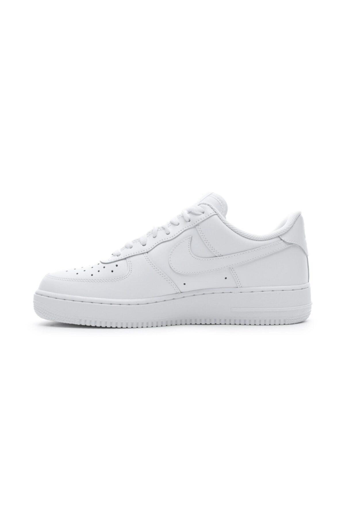 Air Force Unisex Beyaz Sneaker 1 '07 2