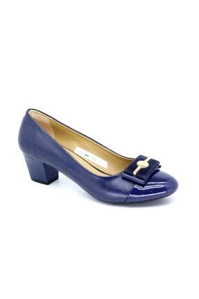 PUNTO 544476 Z Topuklu Bayan Ayakkabısı