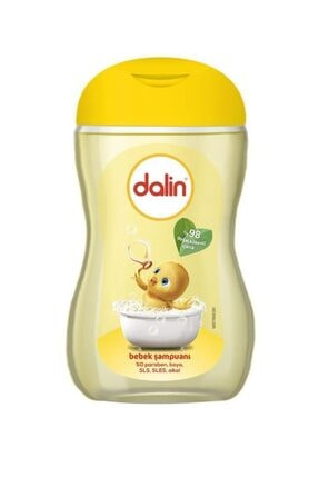 Dalin Bebek Şampuanı Klasik 100 ml