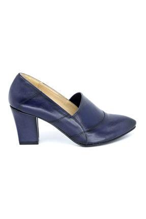 PUNTO 634061 Z Topuklu Bayan Ayakkabısı