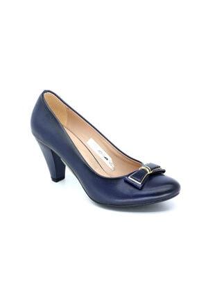 PUNTO 544589 Z Topuklu Bayan Ayakkabısı