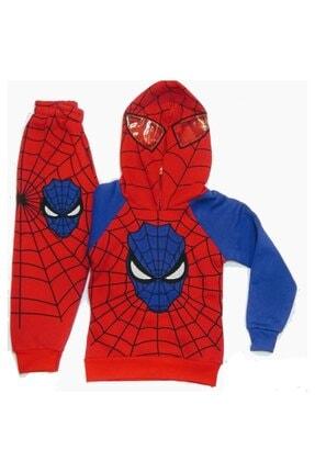 HARİKA KİDS Çocuk Örümcek Adam Eşofman Takım