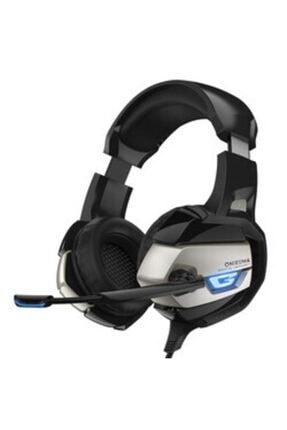 zore Oyuncu Kulaklığı Onikuma K5 Oyuncu Kulaklığı 3.5mm