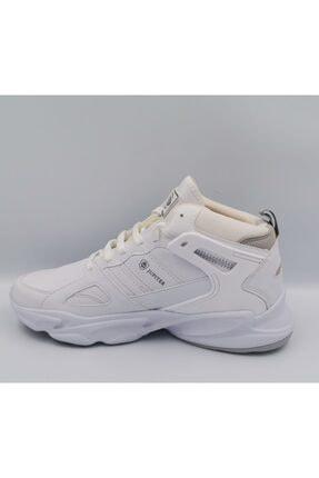 MP Beyaz Basketbol Erkek Ayakkabı