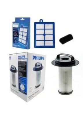 Philips Fc 9210 9205 Filtre Seti
