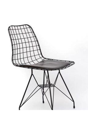 LİLA HOME CONCEPT Tel Sandalye