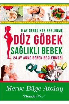 İnkılap Kitabevi Düz Göbek Sağlıklı Bebek