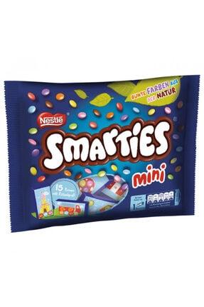 Nestle Smarties Mini 15 Stück 216 G