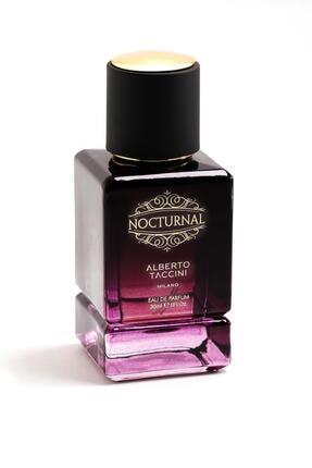 Alberto Taccini Nocturnal Edp 30 ml Kadın Parfüm 8680570493550
