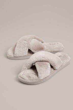 Oysho Çapraz Sandalet