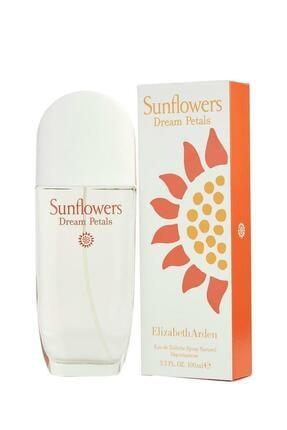 Elizabeth Arden Sunflowers Dream Petals Edt 100 ml Kadın Parfüm 085805145576